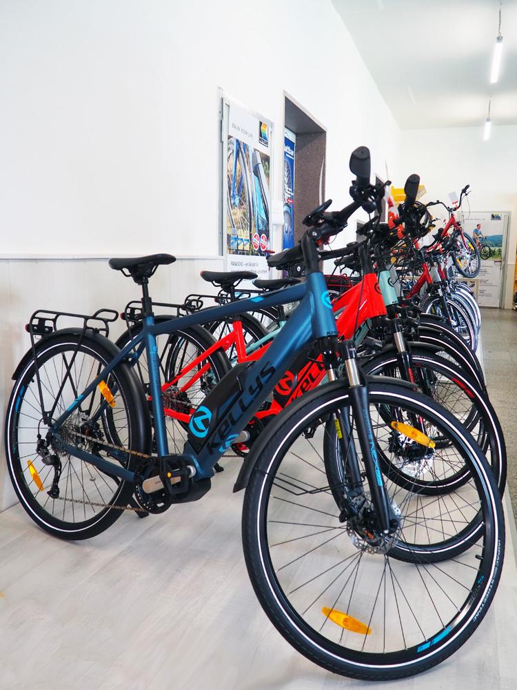 borna bikes fahrräder